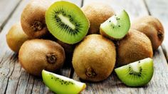 1 cup of kiwi provides almost 275 percent of the daily recommended allowance of vitamin C. Kiwi's beneficial phytonutrients combined with the fantastic line-up of vitamins and minerals kiwi nutrition provides create a delicious, nutrient-dense fruit with an impressive list of health benefits.