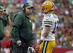 Coaching changes will help Green Bay Packers move on from title game