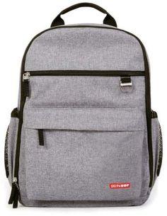 300e771dccfccc Skip Hop 'Duo Signature' Diaper Backpack Backpacking Hammock, Backpacking  Gear, Designer Backpacks