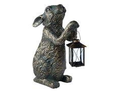 Bunny lantern