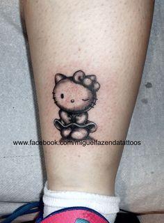 Tatuado por Miguel Fazenda