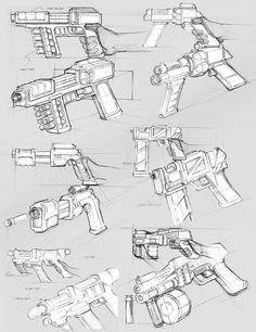 ID Sketchbook I on Behance