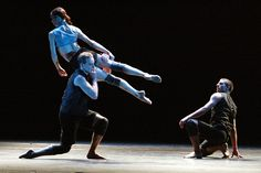 Sylvie Guillem's career, step by step – in pictures