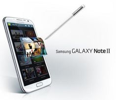 Samsung Galaxy Note II atinge novo recorde na Coreia do Sul