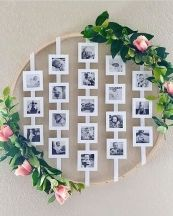 persnickety prints 3 inch floral photo ring The post Rollins& Floral First Birthday appeared first on Dekoration. Diy Birthday, First Birthday Parties, Spring Birthday Party Ideas, Birthday Presents, Baby Girl Birthday, Birthday Design, Birthday Decorations, Wedding Decorations, Photo Decorations