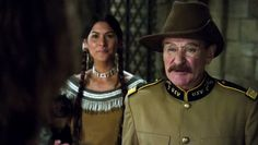 """N for """"Night At The Museum Secret Of The Tomb"""" - Shawn Levy (2014)"""