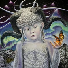 Maria Bozina, artist from siberia, surreal art Hyperrealism Paintings, Butterfly Art, Butterflies, Surrealism Painting, Selling Art Online, Art Hoe, Spring Is Coming, It Goes On, Surreal Art