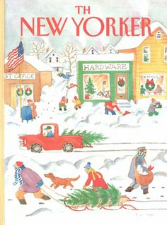 The New Yorker Digital Edition : Dec 10, 1984