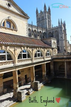 Top things to do in Bath, England. Must-see hidden places and tips for saving money.
