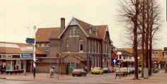 1981 oude postkantoor Ede