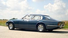 1972 Monica 560 : The Monica company was founded by Jean Tastevin, a graduate engineer of the École centrale de Paris .