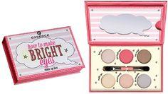 How To Make Bright Eyes Make-up Box Prijs: €5,99