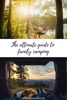 My guide to family camping Family Camping, Family Travel, Travel Guides, Travel Tips, Tent Reviews, Best Family Vacations, Create A Family, Festival Camping, Holiday Destinations