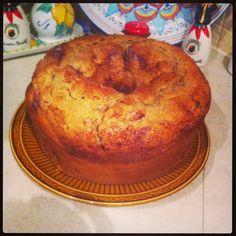 Lina's coffee cake