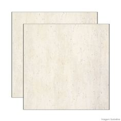 Porcelanato Venato 45x45cm white Portinari - Telhanorte