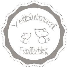Vollblutmami Familienblog Hier gibt's alles: Rezepte, Basteltipps und Buchvorstellungen