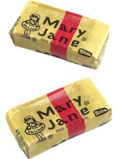 Mary Janes (1.5 lb. Bag)