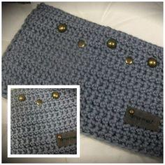 Clutch@Crochet  Ref.00061    15.00 €