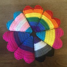 Here's a cute way to show off your pride!