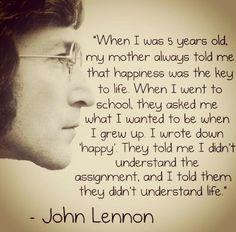 John Lennon.....