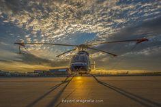 #Helicopter #aviation #viennaairport #payerfotografie