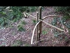 When SHTF, your supplies will only get you so far. Knowing how to make these survival snare traps can keep you alive and fed in an emergency situation.