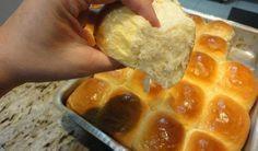 Pão fofinho