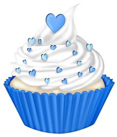 Cupcake fancy. Best clipart images