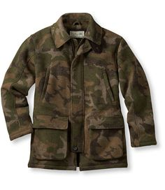 Find the best Men's Maine Guide Wool Parka, PrimaLoft at L. Our high quality hunting and amp; fishing gear is made for the shared joy of the outdoors. Urban Survival, Survival Gear, Survival Skills, Survival Hacks, Survival Quotes, Wilderness Survival, Survival Guide, Wool Hunting Clothes, Hunting Gear