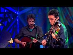 The Gloaming - The Sailor's Bonnet - YouTube