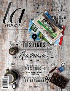 Magazine cover I love the typography and the simplicity on the flat design in the background Design Editorial, Editorial Layout, Magazine Design, Book Cover Design, Book Design, Branding, Identity, Design Brochure, Publication Design