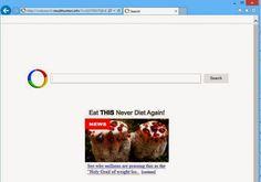 Websearch.resulthunters.info est une infection de pirate de navigateur énormément malveillants et gênant qui est compétent des navigateurs