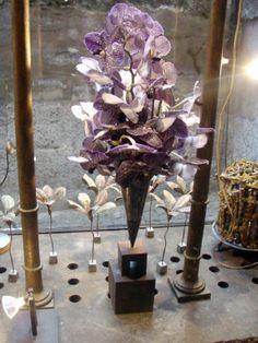 un giorno di festa: non solo wedding: Tage Andersen: a floral artist