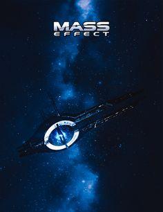 Mass Effect,фэндомы,ME gif