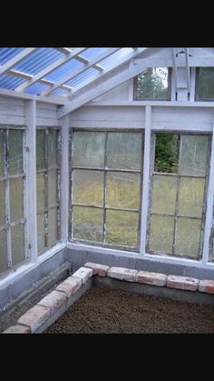 Look at our web page for a whole lot more about this marvelous underground greenhouse Underground Greenhouse, Window Greenhouse, Backyard Greenhouse, Small Greenhouse, Greenhouse Plans, Backyard Sheds, Backyard Landscaping, Greenhouse Wedding, Carport Plans