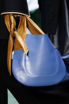 Céline Fall 2016 Ready-to-Wear Fashion Show Details                                                                                                                                                                                 More