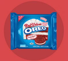 Enter to win a pack of Red Velvet OREO cookies! There are going to be 20,250 winners!!