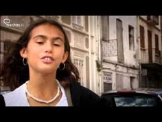 Teachers TV: Primary French - Voici ma ville - YouTube