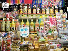 EL MEJOR HOTEL DE MORELIA. La próxima vez que visite la ciudad de Morelia, le recomendamos visitar el mercado del dulce, situado en el Palacio Clavijero, donde podrá degustar el exquisito sabor de los dulces típicos michoacanos como las morelianas, ates, mazapanes, laminillas y dulce de leche, entre otros. En Best Western Plus Gran Hotel Morelia, le sugerimos anotar este lugar en su lista de recorridos. #bestwesternenmorelia