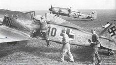 FW-190 A-3