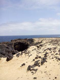 Isla Graciosa de Lanzarote