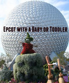 Make the most of your visit to Epcot at Walt Disney World. Here are tips and information on rides, dining, and getting around Epcot with a baby or toddler.