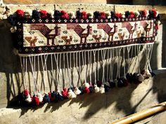 Weaving ART by taleh