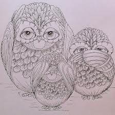 hear no evil see no evil speak no evil owls