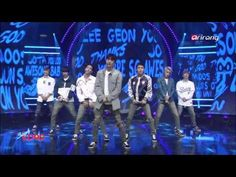 Simply K-Pop _ MADTOWN(매드타운) _ OMGT _ Ep.191 _ 112715 - YouTube
