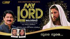 Album : My Lord Song : Dhoore Dhoore Lyrics : Arun Venpala Music : Arun Venpala Singer : G. Venugopal Producer : Das Creations Banner : Das Creations ദാസ് ക...