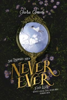 July 2016 // Never Ever by Sara Saedi