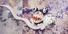 Takashi Murakami's Vancouver Art Gallery Exhibit | HYPEBEAST