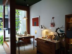 Going On A Trip, Kyoto, My Dream Home, Corner Desk, Exterior, Japan, Living Room, Architecture, Building