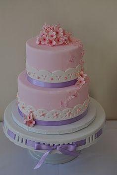 Rene Takes the Cake: